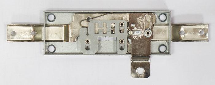 Как сделать реечные ключи 517