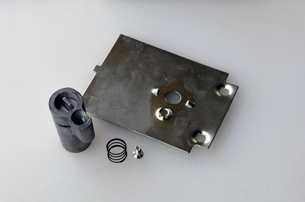 Как сделать самодельный сейф-тайник? Фото
